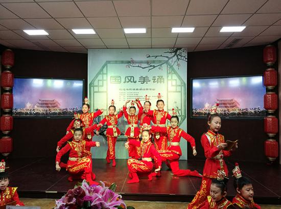 在仪式感中加深学生对中国传统文化的认同和理解